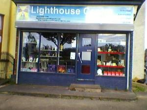 Lighthouse Centre Front