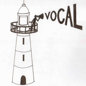 VOCAL Logo