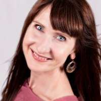 Rachael Jayne Groover,founder of the Yin Project and author of bestseller Powerful and Feminine
