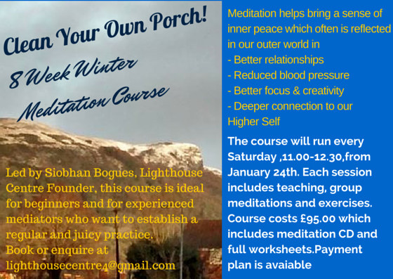 Contact Siobhan for more details at siobhanbogues73@gmail.com Payment by installment is welcome- £50 at first lesson and £50 on 7th February
